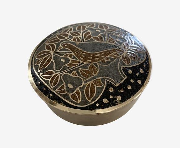 Vintage trinket bowl