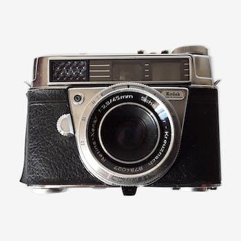 Appareil photo Kodak Retina-Xenar