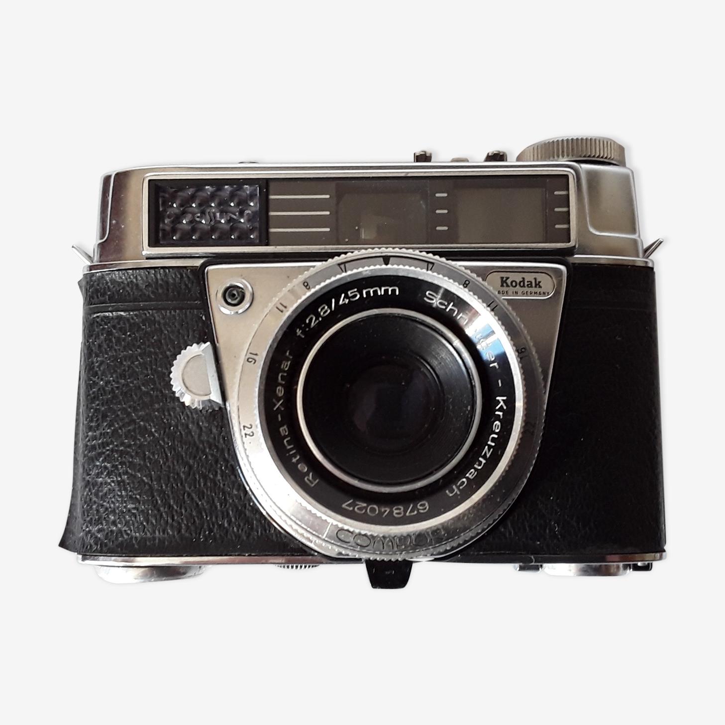 Camera Kodak Retina-Xenar