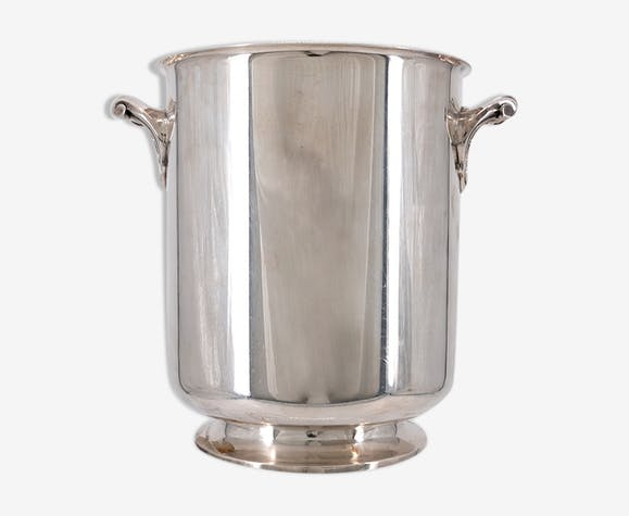 Champagne bucket ormesson Gallia, Christofle