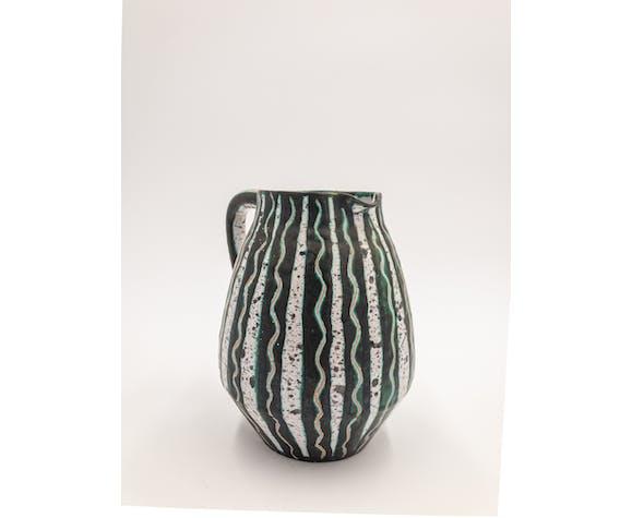 Vase caraffe Charles Voltz - Vallauris