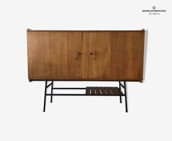 Buffet by René-Jean Caillette design of the years 50