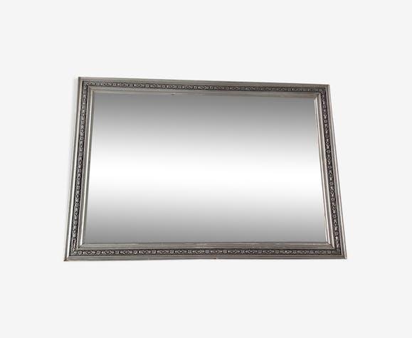 Art deco mirror 58x36cm