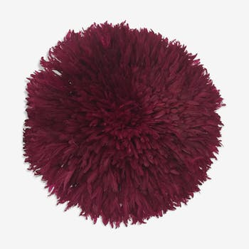 Juju Hat bordeaux