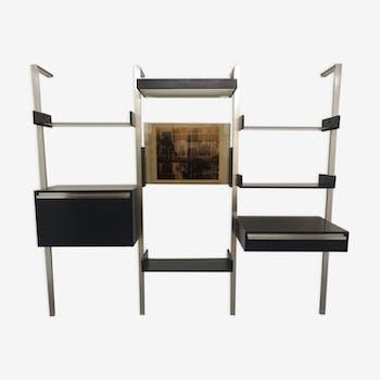 Flexible shelf by Michel Ducaroy for Roset Line