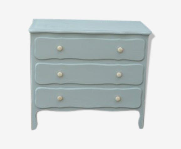 Commode vintage mint