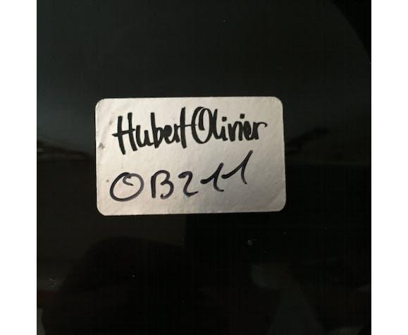 Ashtray Hubert Olivier