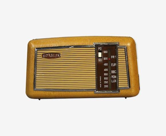 Radio transistor bluetooth Optalix 1970