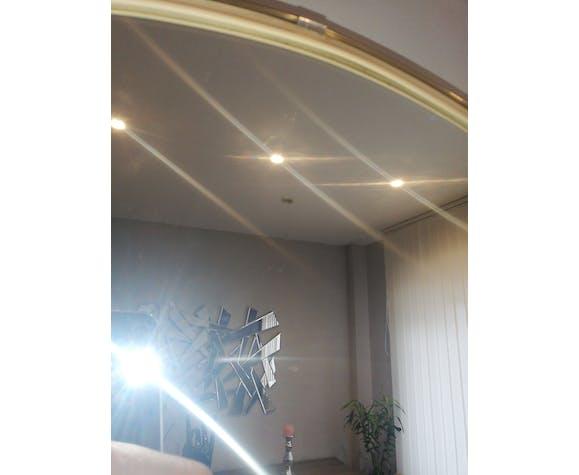 Miroir rétroviseur 65 x 34cm