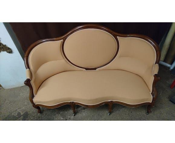 Napoleon III Sofa