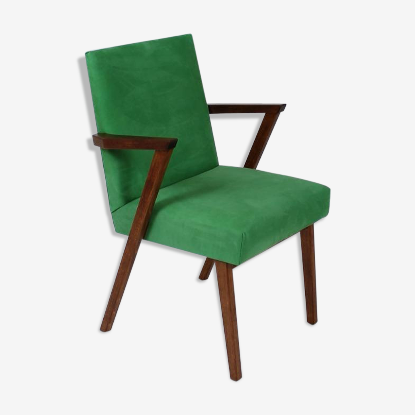 1960 Tijsseling armchair