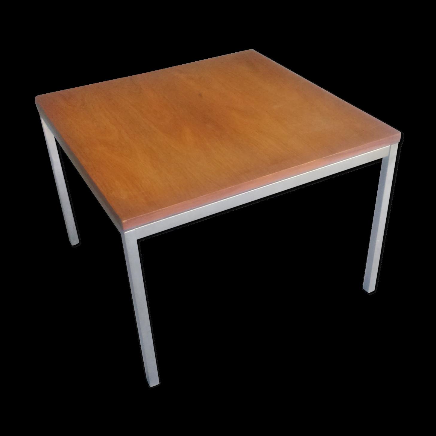 table knoll ovale bois beautiful knoll saarinen tulip. Black Bedroom Furniture Sets. Home Design Ideas