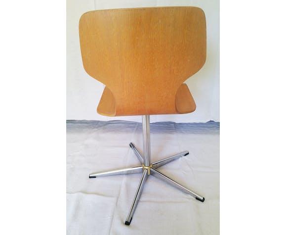 Swivel chair 70s