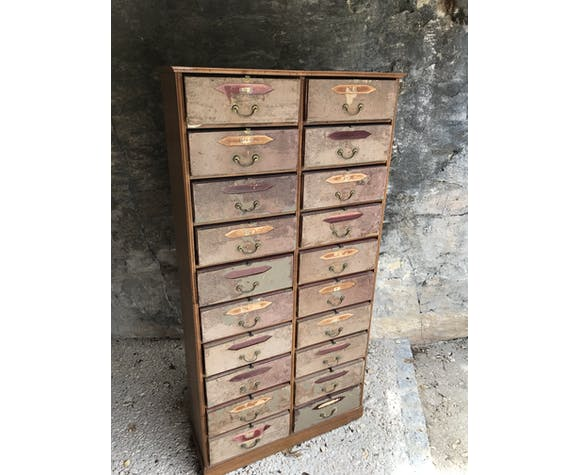 Old cardboard maker