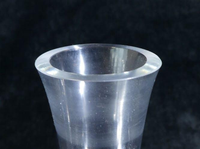 Carafe a decanter en verre