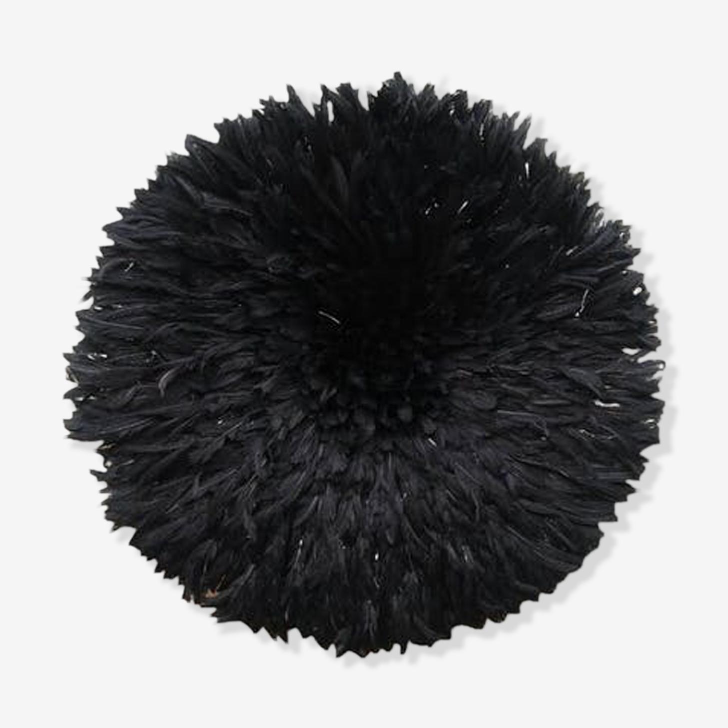 Juju hat black 75cm