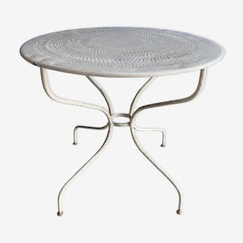 Old garden table 1930