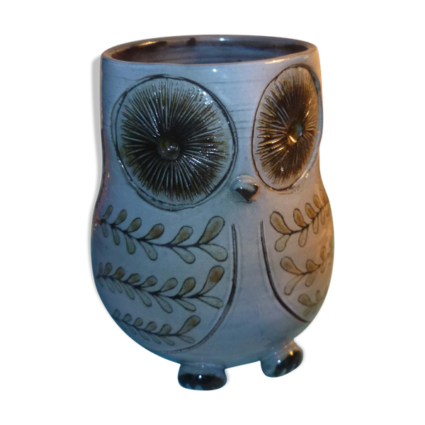 Decoration ceramique-porcelaine-faience beige