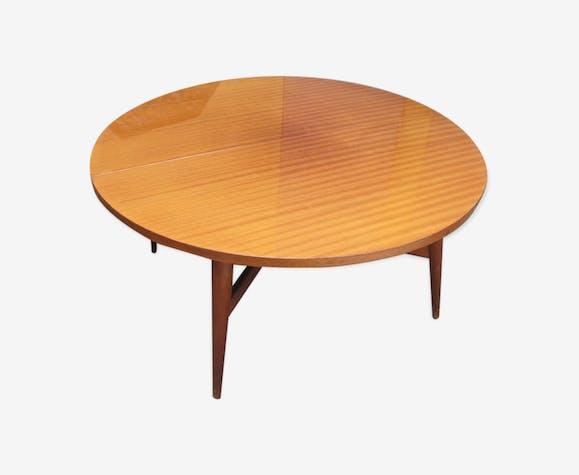 Table Basse Scandinave Réglable En Hauteur Salle à Manger