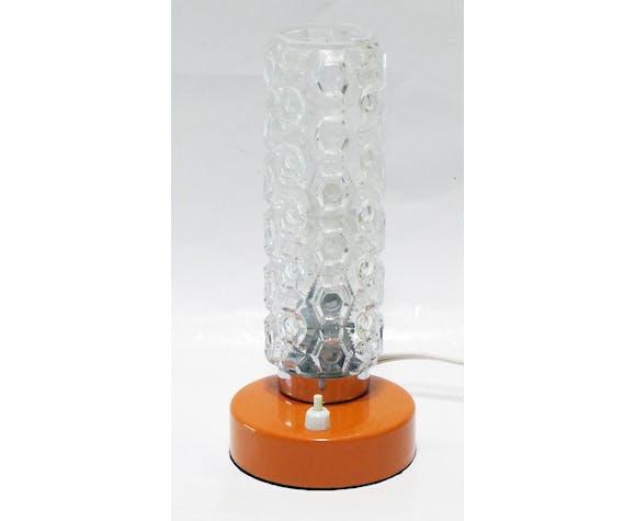 Lampe de table  années 60-70
