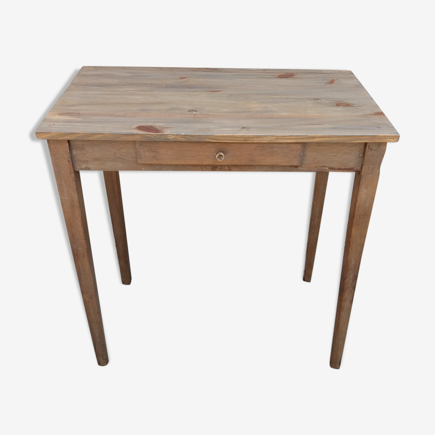 Table rustic extra