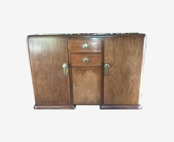 Buffet counter 1930