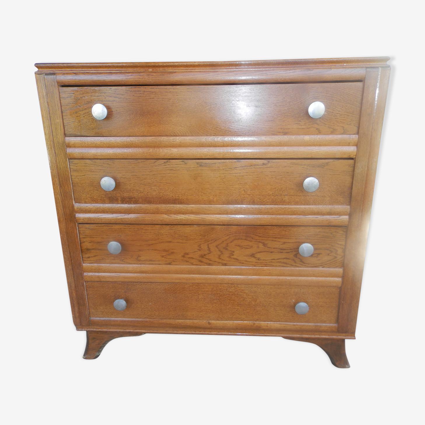 Dresser years 1940