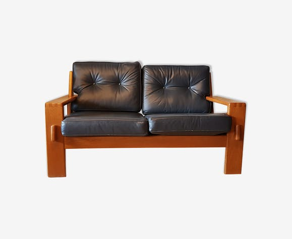 Two Seater Sofa Bonanza By Eksjo