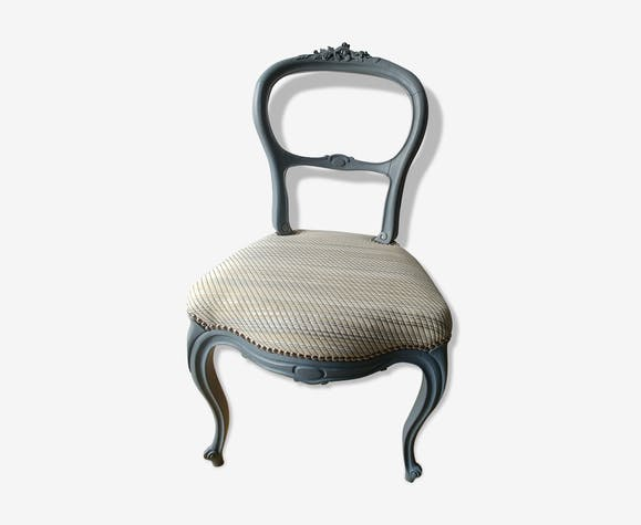 Chair revisited