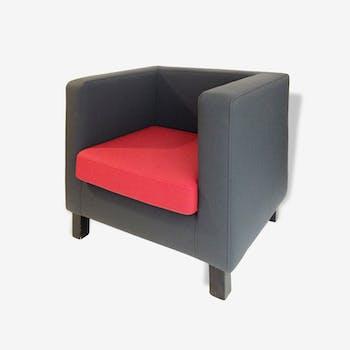 """Pair of chairs design"" Abstrakcya """