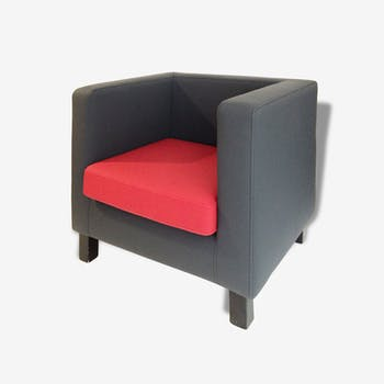 "Paire de fauteuils design"" Abstrakcya"""
