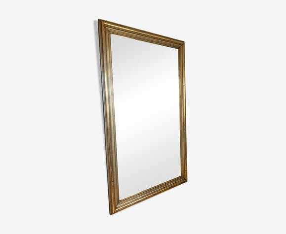 Miroir Italien début siècle 121x204cm