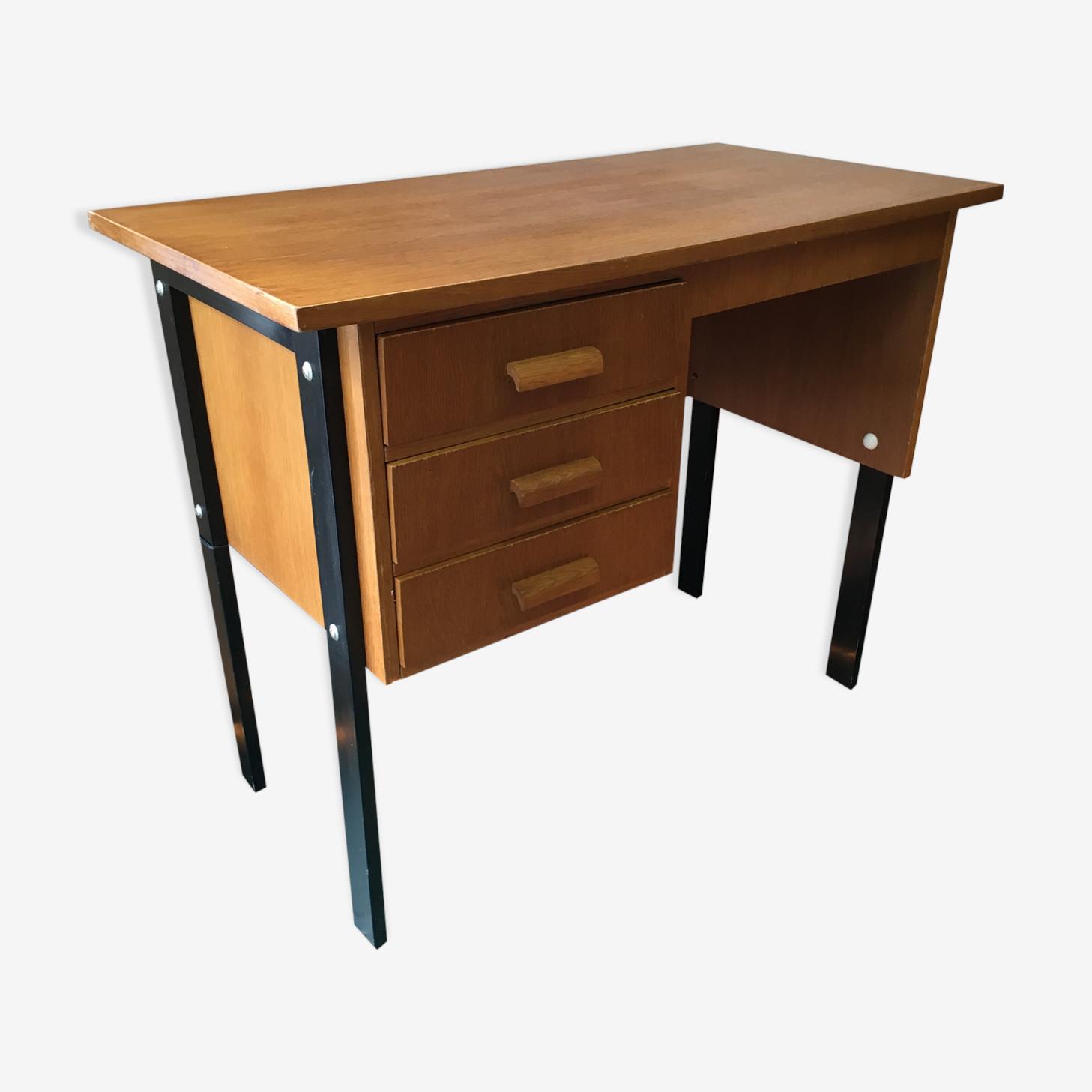 Desk vintage 1950