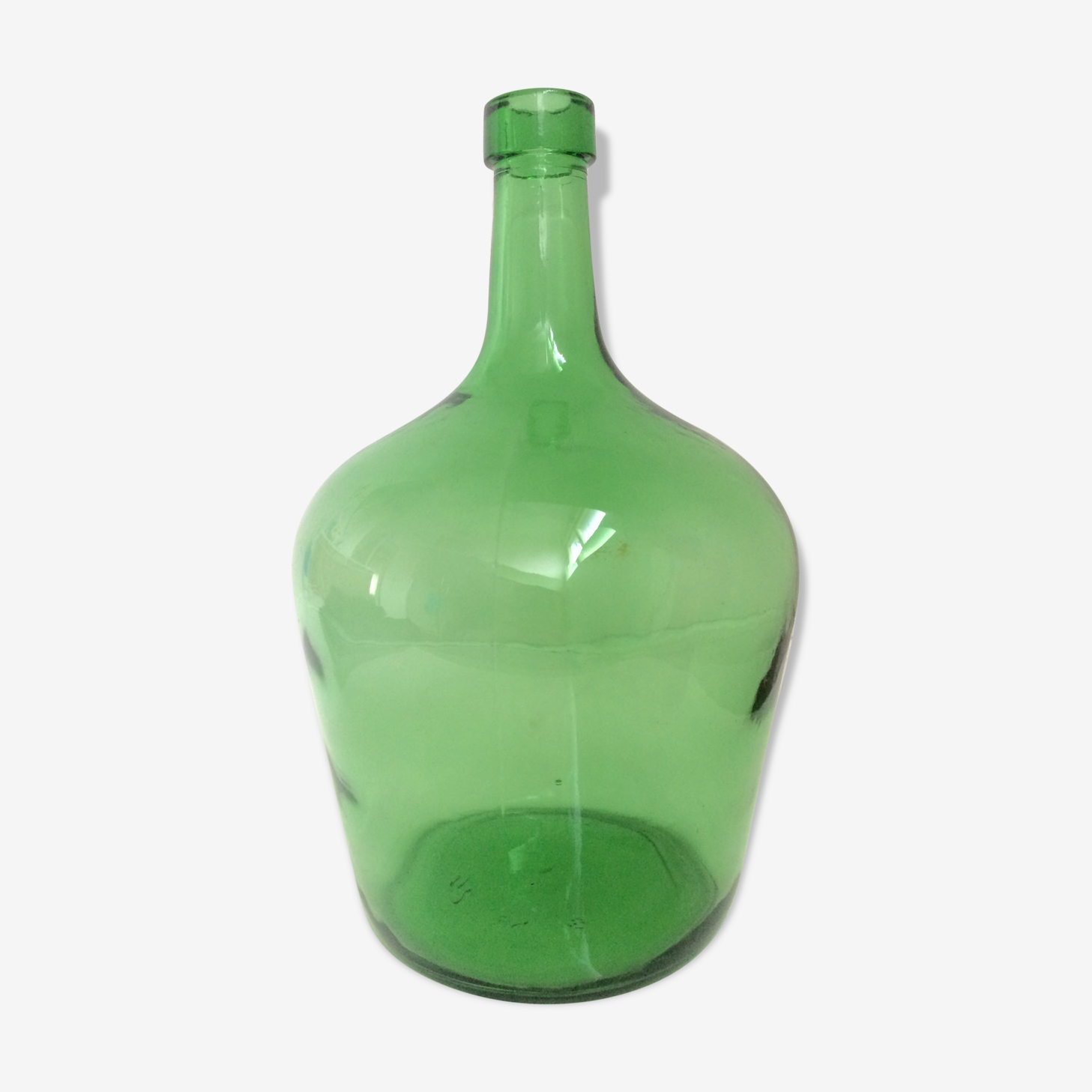 Dame jeanne 2,5 litres