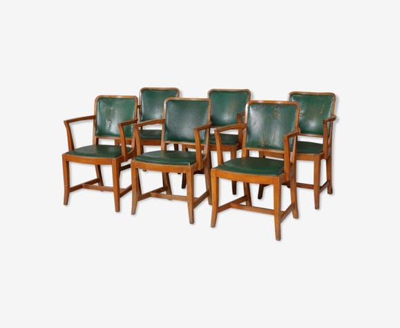 Vintage Conference chairs