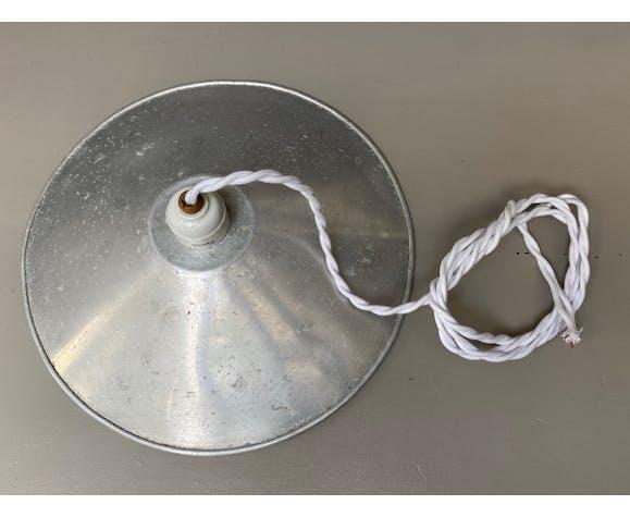 Suspension aluminium