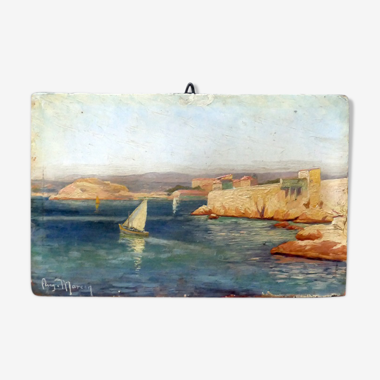 "Table ""corniche marseilles"""