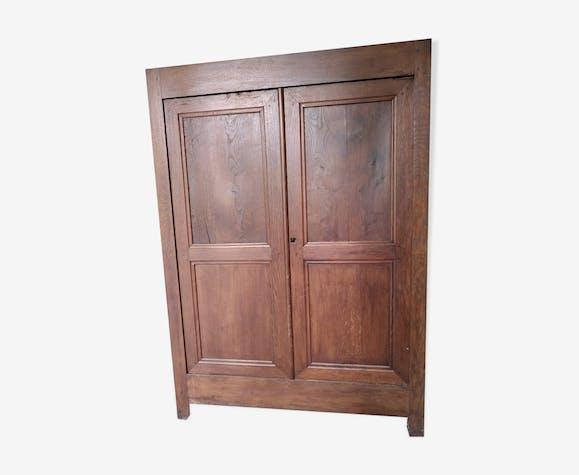 Meuble armoire d'entrée