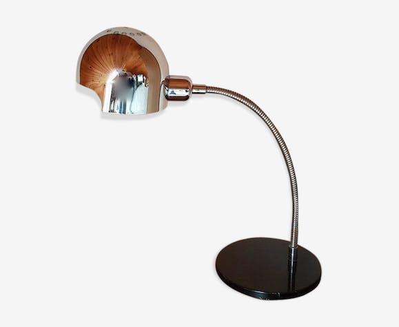 Lamp signed Goffredo Reggiani