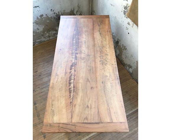 Farm table walnut