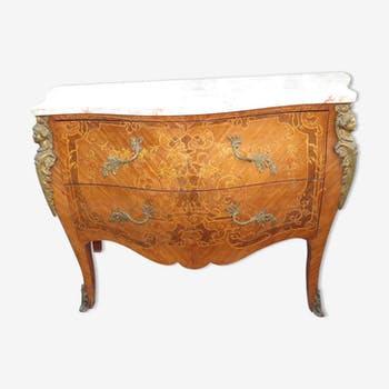 Commode et chiffonnier vintage d 39 occasion - Commode style louis xv occasion ...