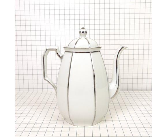 Théière Porcelaine de Limoges