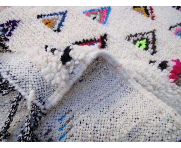 Azilal carpet 210 x 119 cm