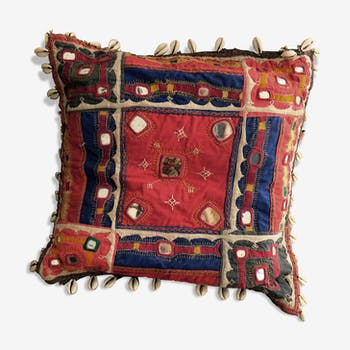 Indian Cushion cover style Rabari