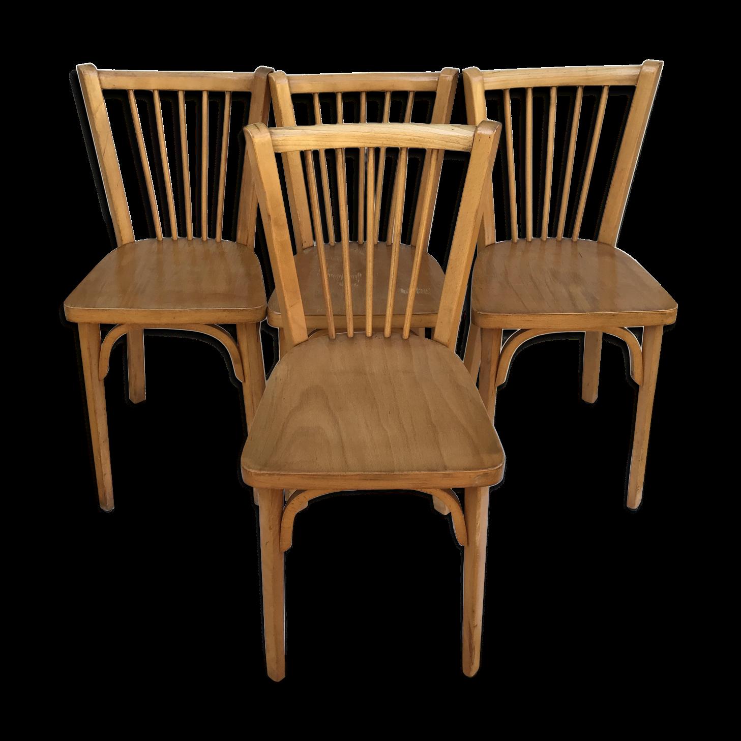 Chaise baumann prix 161 chaise id es for Chaise bistrot baumann prix