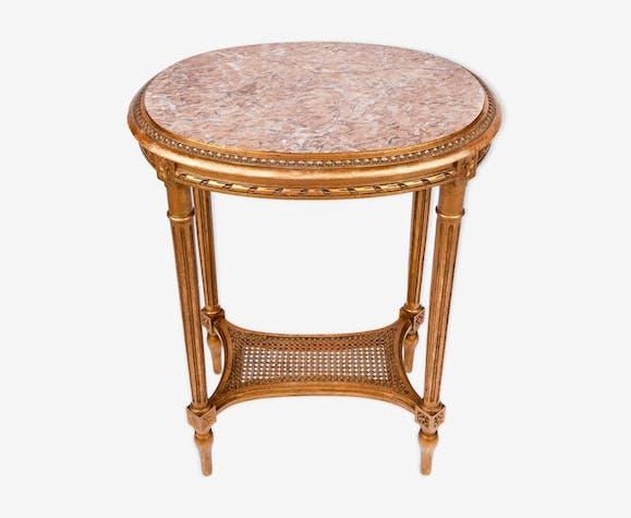 Table de style Louis XVI