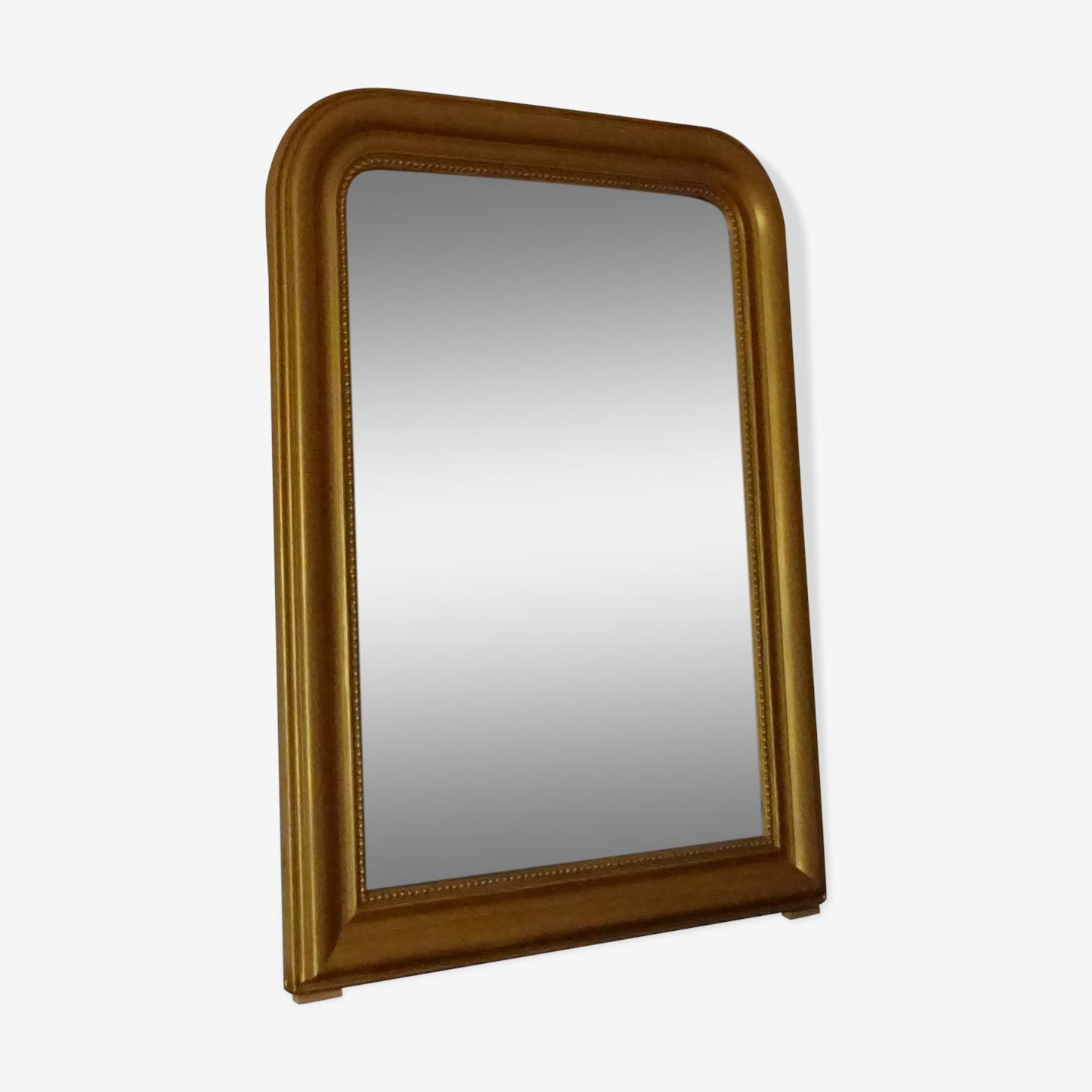 Miroir louis philippe 102x76cm