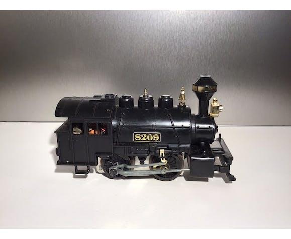 Train locomotive à vapeur Marque Lionel