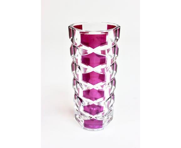 Vases Luminarc vintage