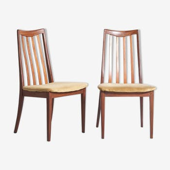 2 chairs G Plan 1960
